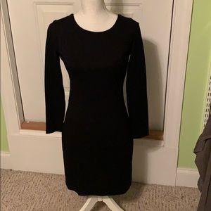 Amanda Uprichard black dress, never worn